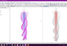 دانلودویدیوی آموزش مدلسازی برج الماس در نرم افزار ETABS