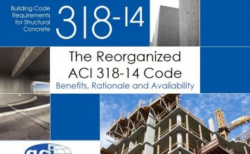 دانلود مجموعه تصویری تفسیر فصل به فصل آیین نامه ACI 318-14