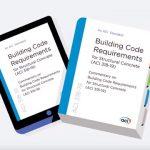 مجموعه کامل آیین نامه ها، استاندارد، تفاسیر، راهنما و مثالهای آیین نامه بتن ACI سال 2019