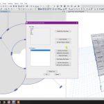 دانلود ویدیوی آموزش مدلسازی پیشرفته هندسه سازه های با اشکال منحنی در نرم افزار Etabs