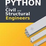 دانلود کتاب آموزش زبان برنامه نویسی پایتون برای مهندسین عمران و سازه