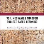 دانلود کتاب مکانیک خاک پروژه محور