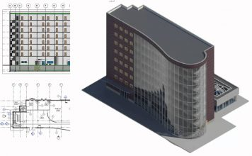 دانلود آموزش کامل نرم افزار رویت آرشیتکت (Revit Architecture)