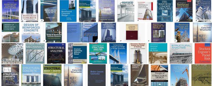 مجموعه کتابخانه بتن - بتن مسلح، تکنولوژی بتن، طرح اختلاط و ترمیم بتن ویرایش 2020