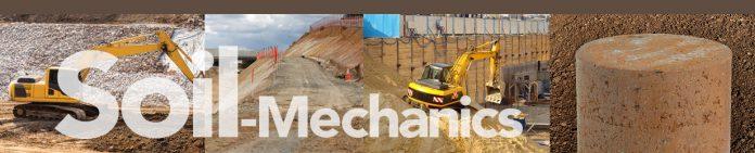 دانلود مجموعه کامل آموزش مفاهیم مکانیک خاک برای مهندسین عمران جزئیات